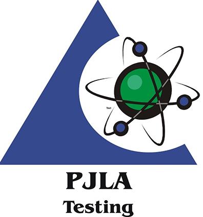 PJLA Testing Accreditation